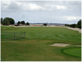 Golf Course in Oceanside, CA